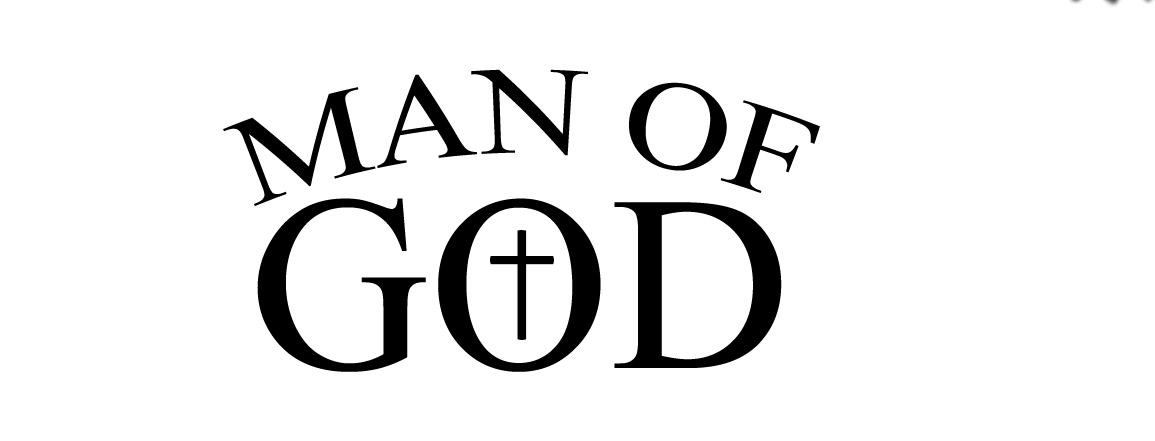 man of god Through the ages of man's quest for truth and reality, there has appeared, here  and there, a lone figure who caught the idea of the mystery of god in man.
